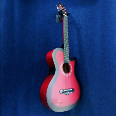 Guitarra Acustica 39 Pulgadas SBT - 4