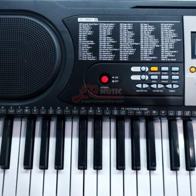 Teclado Electronico GT Mk-2106 - 2