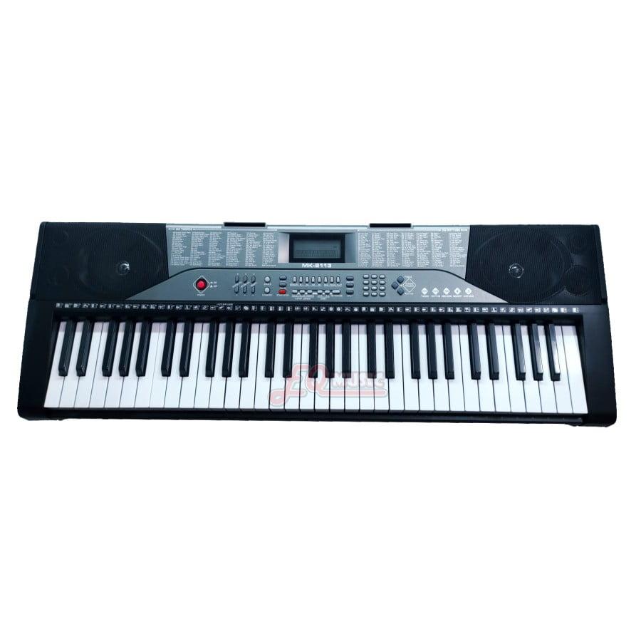 Teclado Electronico GT Mk-2113 - 1