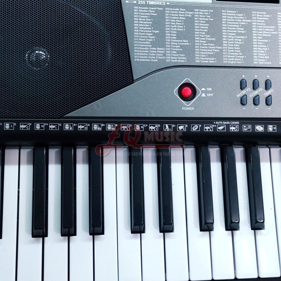 Teclado Electronico GT Mk-2113 - 3