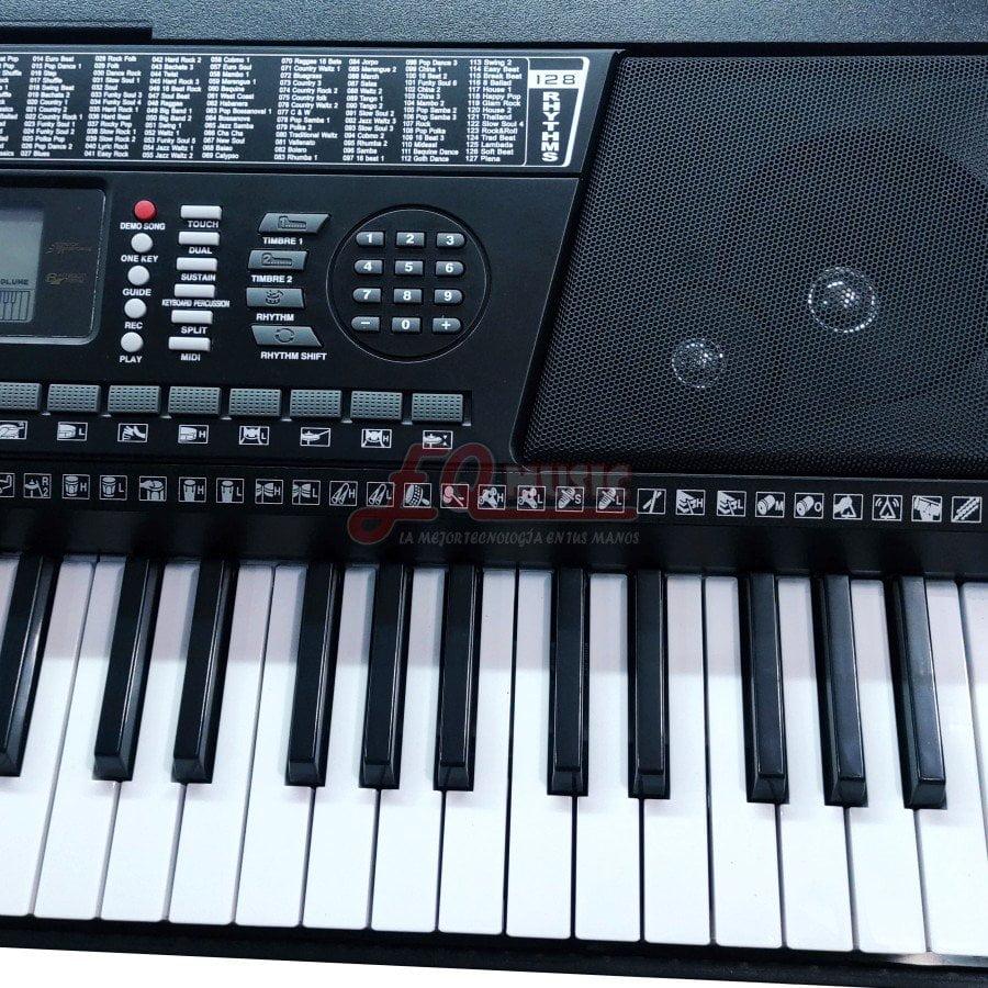 Teclado Electronico GT Mk-939 - 2