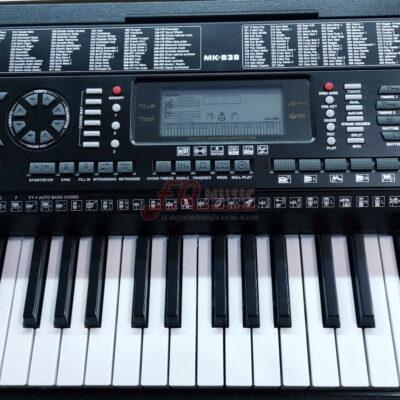 Teclado Electronico GT Mk-939 - 4