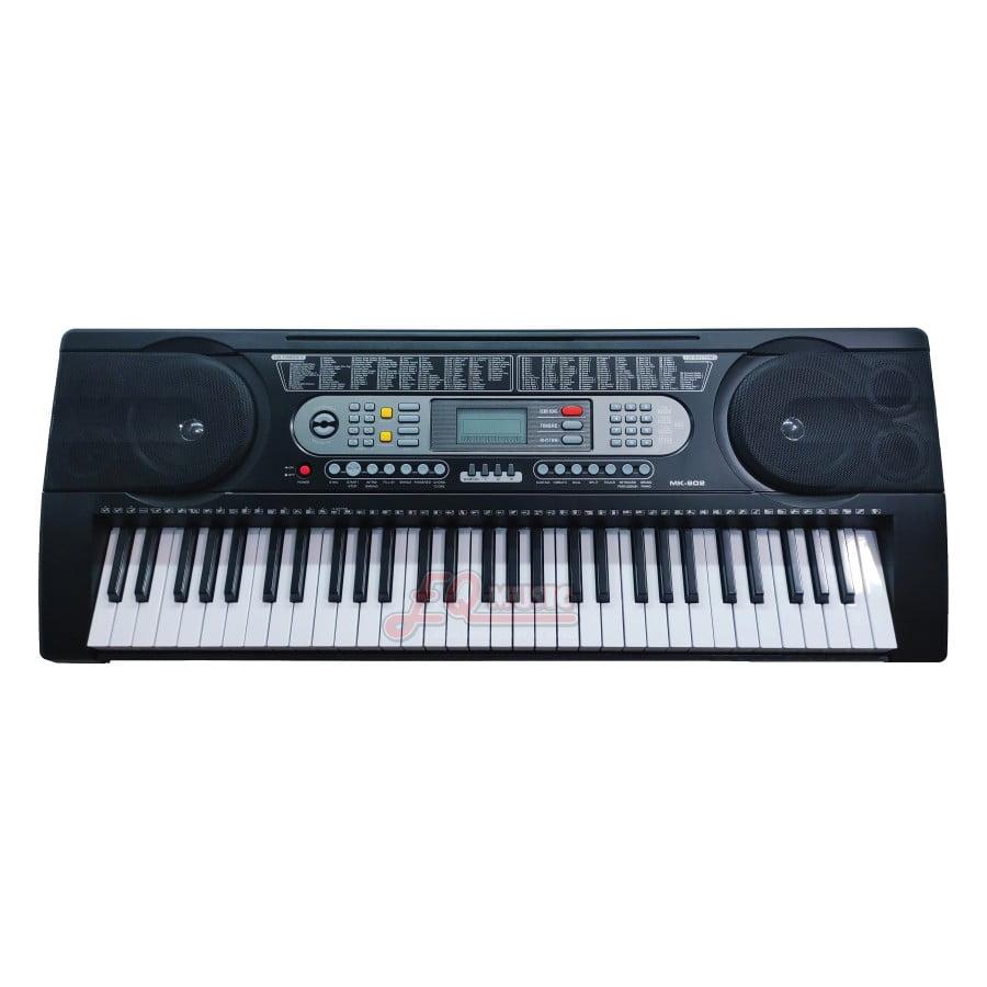 Teclado Electronico Sensible GT Mk-902 - 1