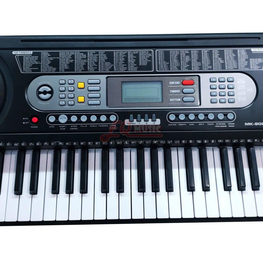 Teclado Electronico Sensible GT Mk-902 - 4