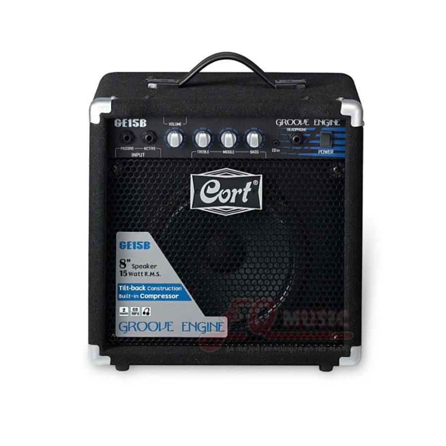 Amplificador-Cort---GE15B