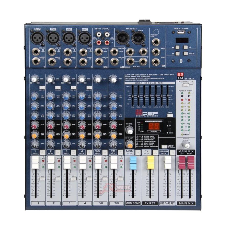 consola england sound e82a - 1