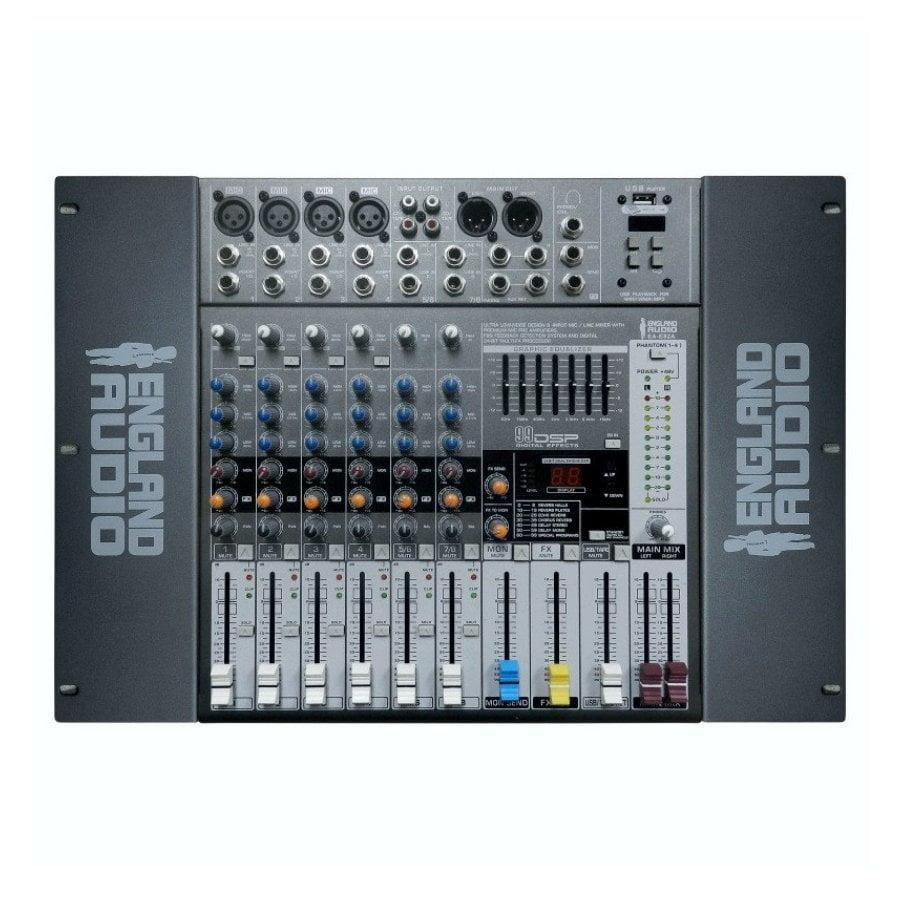 consola england sound e82a - 2