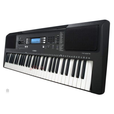piano yamaha Psr e373 - 3