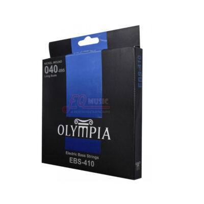 Cuerdas para Bajo Electrico - OLYMPIA EBS-410-1